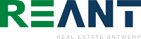 Reant - Real Estate Antwerp