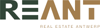 Reant - Real Estate Antwerp